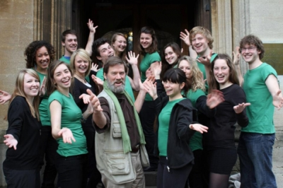 Bristol University Volunteer Programme