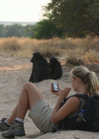 Tsaobis Baboon Project Voluntary Fieldwork Positions