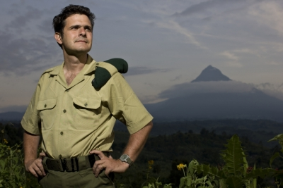 Breaking news: Virunga Park Chief Warden Shot